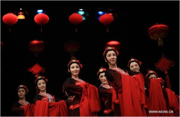 Rich culture vital to realize Chinese Dream-Academy of Humanities